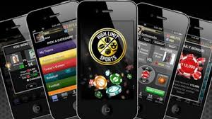 Gambling applications for mobile phones will be your future.